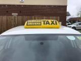 Durham Drivers Taxi - 11