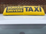 Durham Drivers Taxi - 3