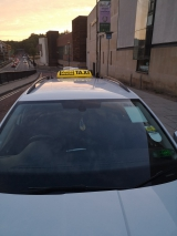 Durham Drivers Taxi - 5
