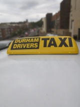 Durham Drivers Taxi - 9