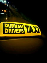 Durham Drivers Taxi - 24