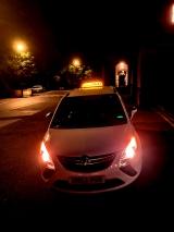 Durham Drivers Taxi - 20