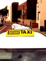 Durham Drivers Taxi - 1