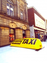 Durham Drivers Taxi - 15