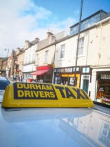 Durham Drivers Taxi - 14