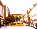 Durham Drivers Taxi - 13